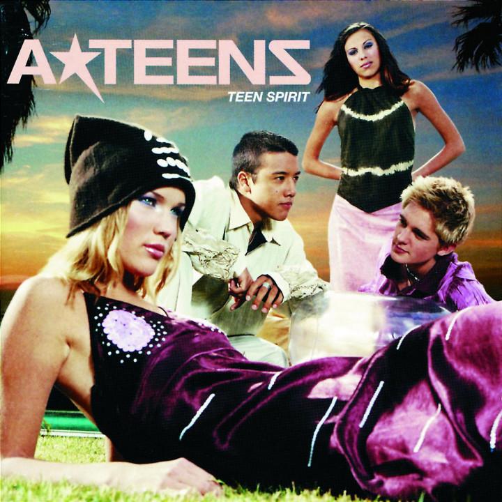 Teen Spirit 0044001340129