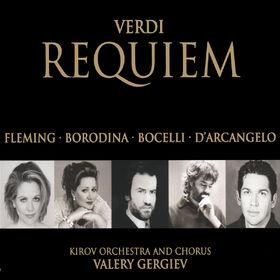 Andrea Bocelli, Verdi: Messa da Requiem, 00028946807927