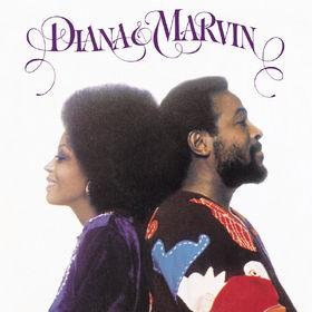 Diana Ross, Diana & Marvin, 00601215717327