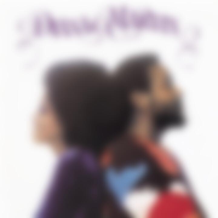 Diana & Marvin 0601215717327