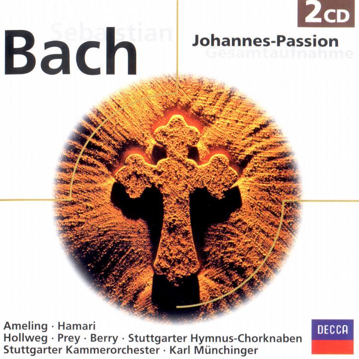 Johannes-Passion 0028946776720
