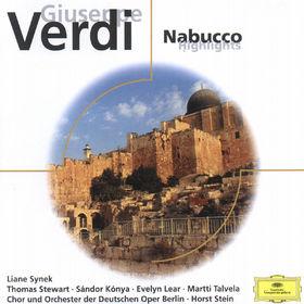 eloquence, Nabucco (Auszüge), 00028947115328