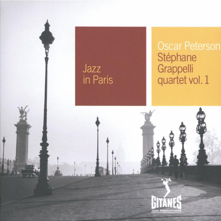 Quartet Vol.1 0044001302820