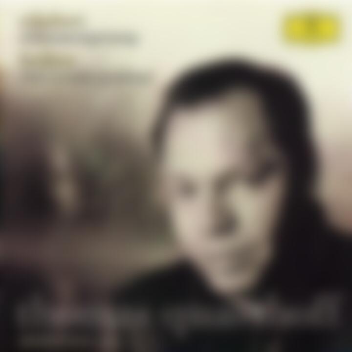 Schubert: Schwanengesang D957 / Brahms: Vier ernste Gesänge, Op.121 0028947103022