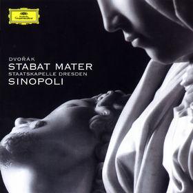Antonín Dvorák, Stabat Mater, 00028947103325