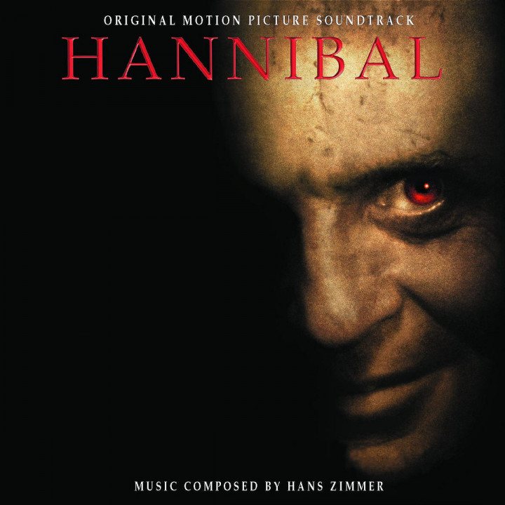 Hannibal - Original Motion Picture Soundtrack 0028946769627