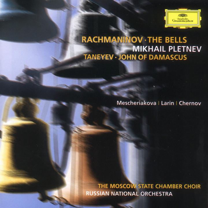 Die Glocken; Johannes Damascenus 0028947102928