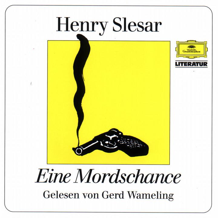 Henry Slesar: Eine Mordschance / Der Handel 0028947190129