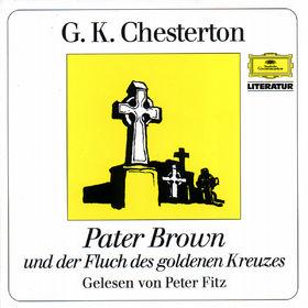 Peter Fitz, Der Fluch des goldenen Kreuzes, 00028947190226