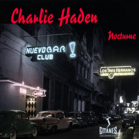 Charlie Haden, Nocturne, 00044001361128