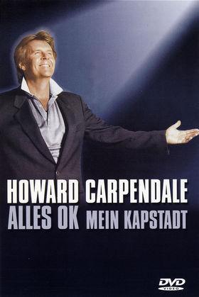 Howard Carpendale, Alles OK - Mein Kapstadt, 00044006088495