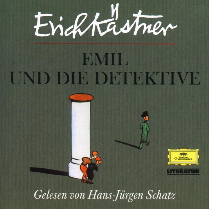 Emil und die Detektive 0028947190325