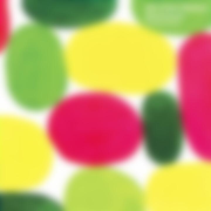 Recoloured - The Remix Album 0044001359121