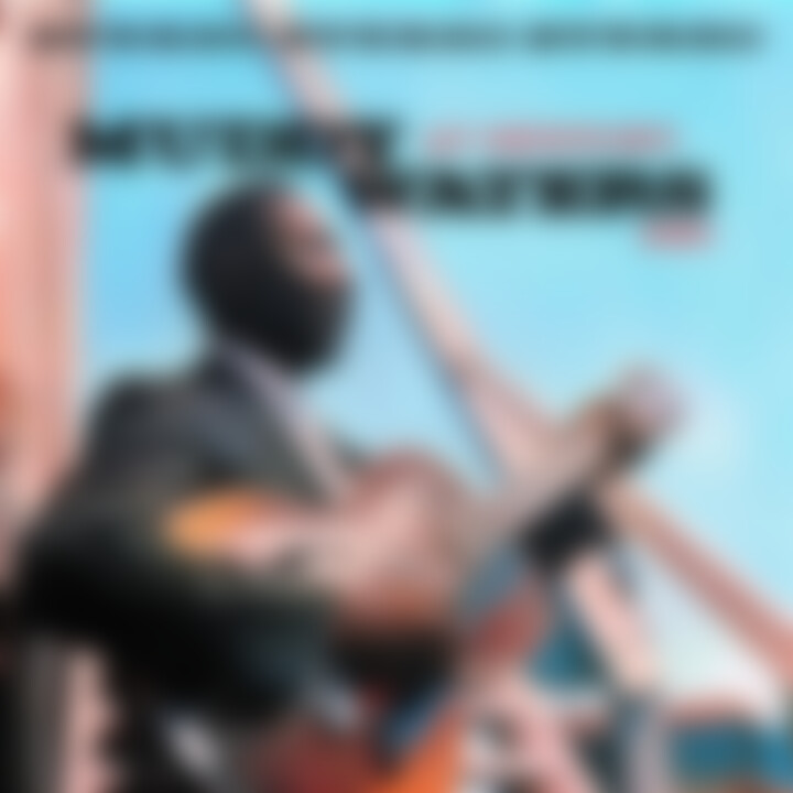 Muddy Waters Live At Newport 1960 0008811251521
