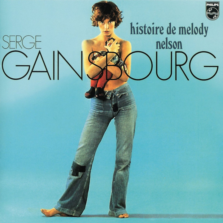 Histoire de melody Nelson 0731454842927