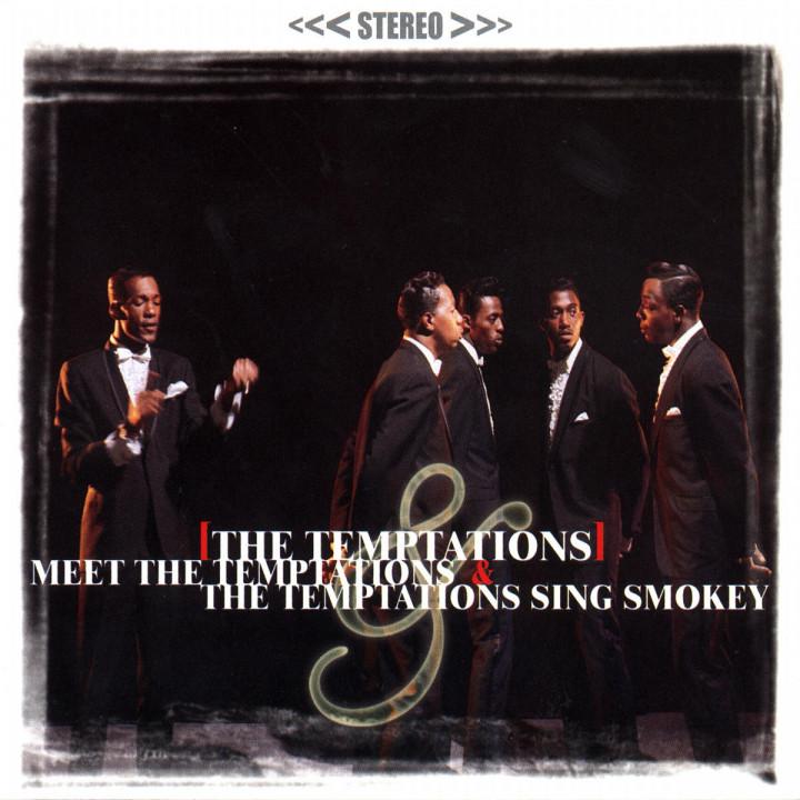 Meet The Temptations; The Temptations Sing Smokey 0601215944325