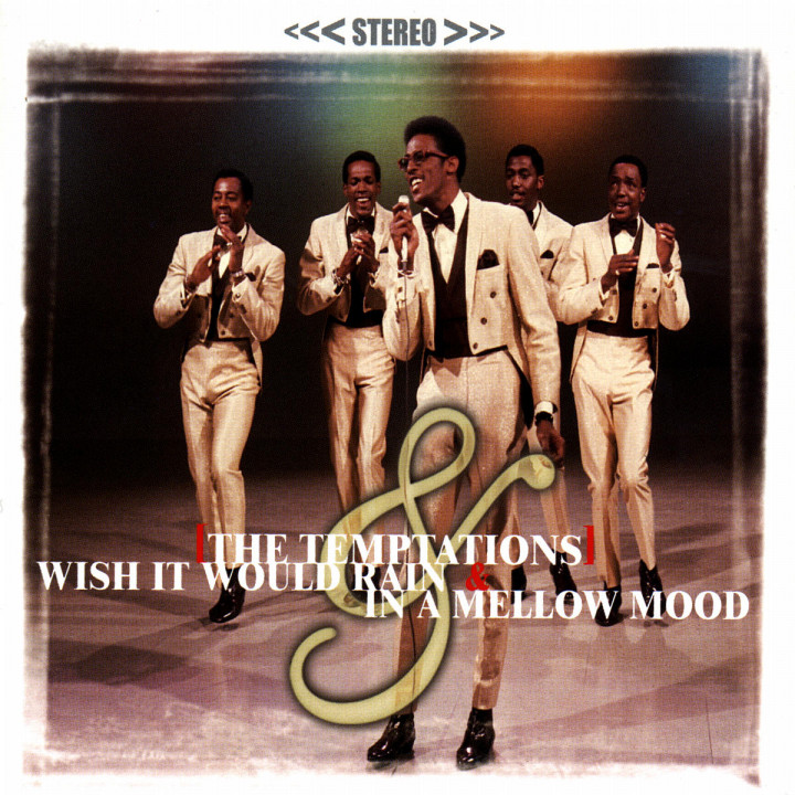Wish It Would Rain; In A Mellow Mood 0601215951129