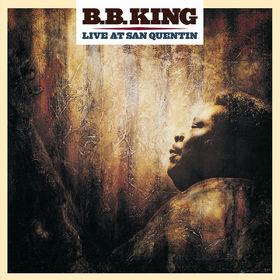 B.B. King, Live At San Quentin, 00008811251727