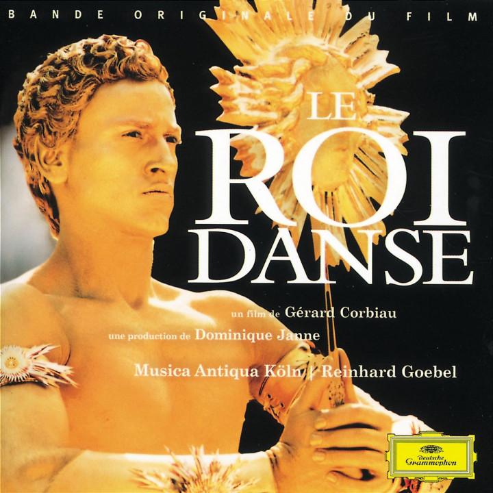 Le Roi danse 0028946344622