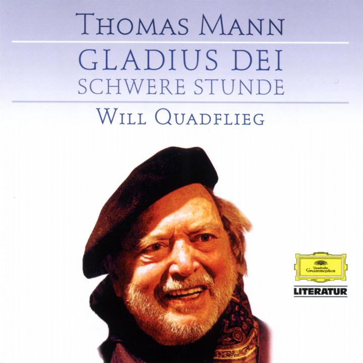 Gladius Dei; Schwere Stunde 0028946997523