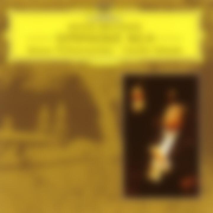 Bruckner: Symphony No.9 0028947103228