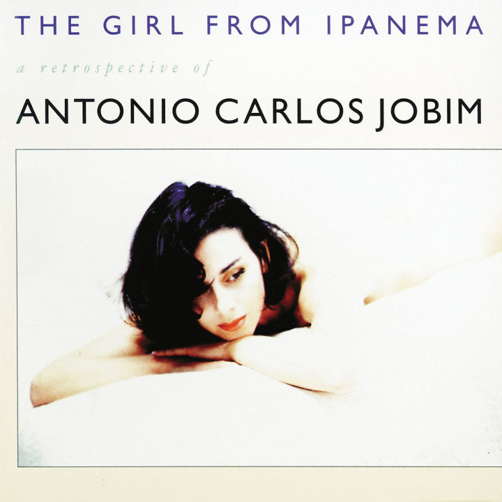 The Girl From Ipanema 0731454058227