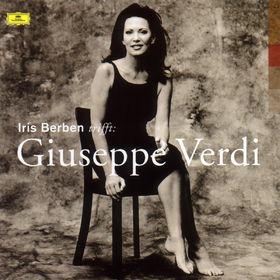 Giuseppe Verdi, Iris Berben trifft: Giuseppe Verdi, 00028946179529