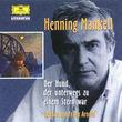 Henning Mankell, Der Hund, der unterwegs zu einem Stern war, 00028947191025