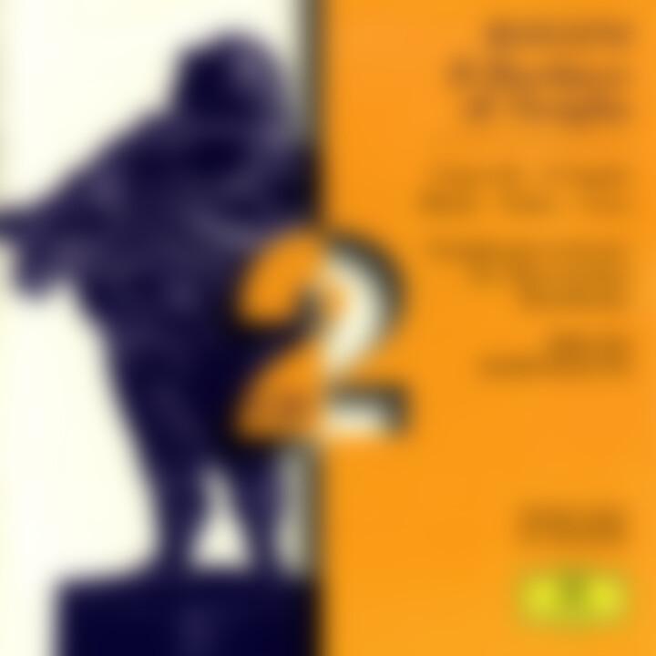 Rossini: Il Barbiere di Siviglia 0028945950026
