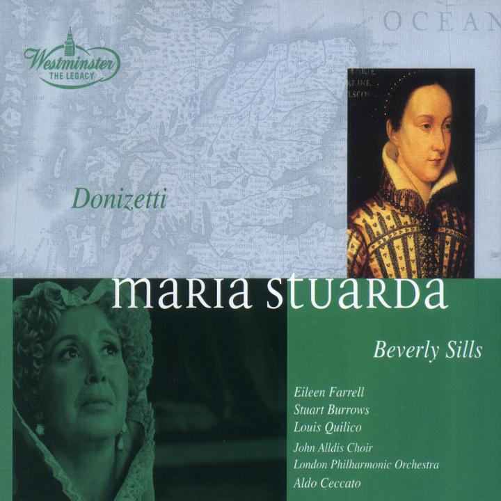 Donizetti: Maria Stuarda 0028947122120