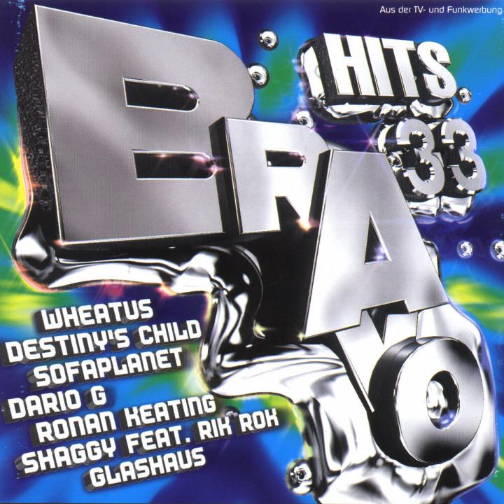 Bravo Hits (Vol. 33) 0731455657823