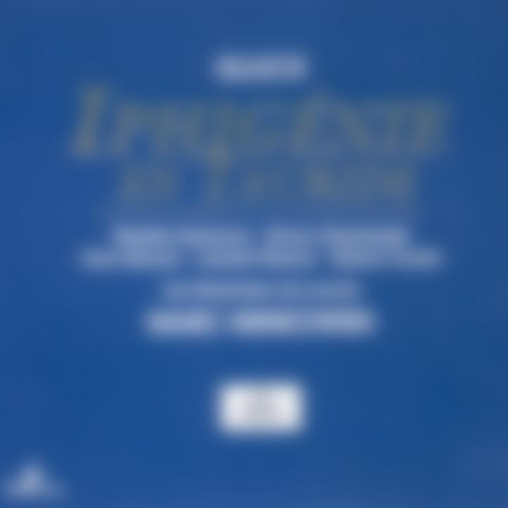 Iphigénie en Tauride 0028947113324