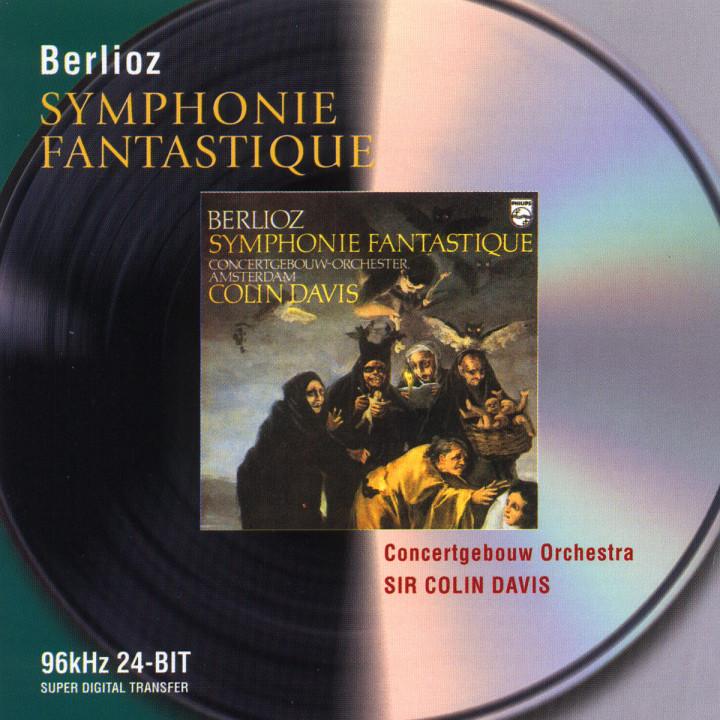 Berlioz: Symphonie fantastique 0028946469222