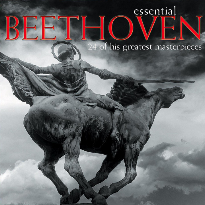 Essential Beethoven 0028946853021