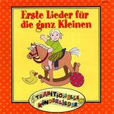 Ramses W. Ladiges, Traditionelle Kinderlieder - Erste Lieder für die ganz Kleinen, 00731454458122
