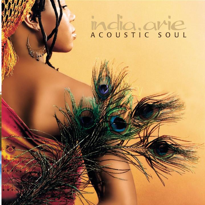 Acoustic Soul 0044001377022