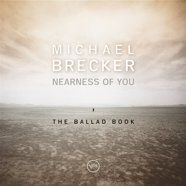 Nearness Of You - The Ballad Book 0731454970523