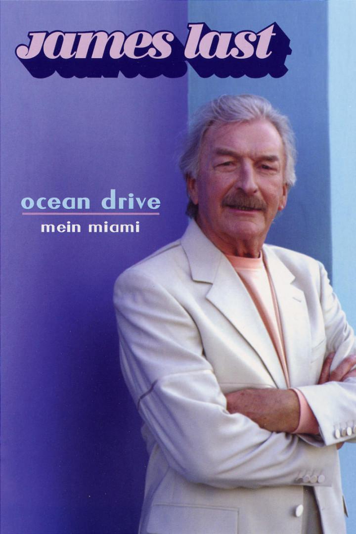 Ocean Drive - Mein Miami 0044006091024