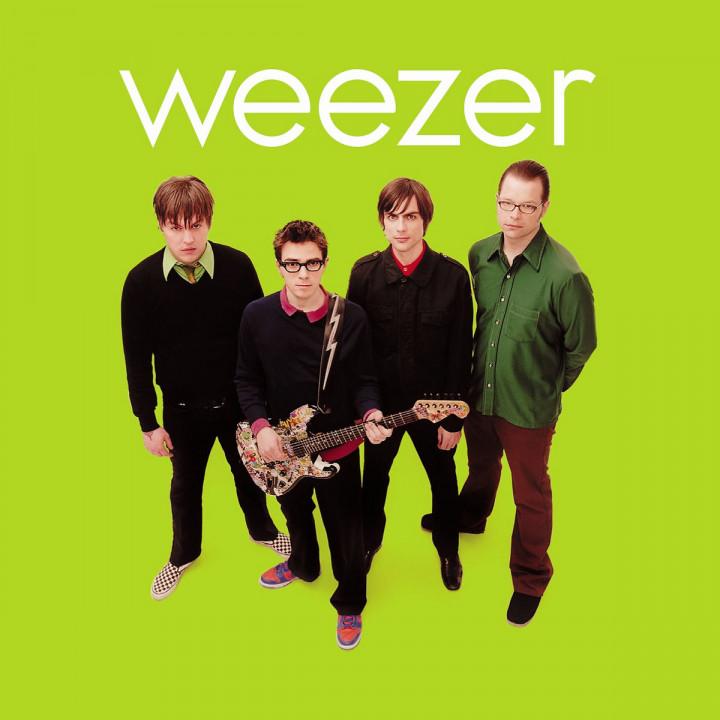 Weezer 94930456