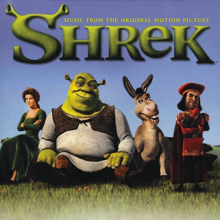 Shrek 0600445030523
