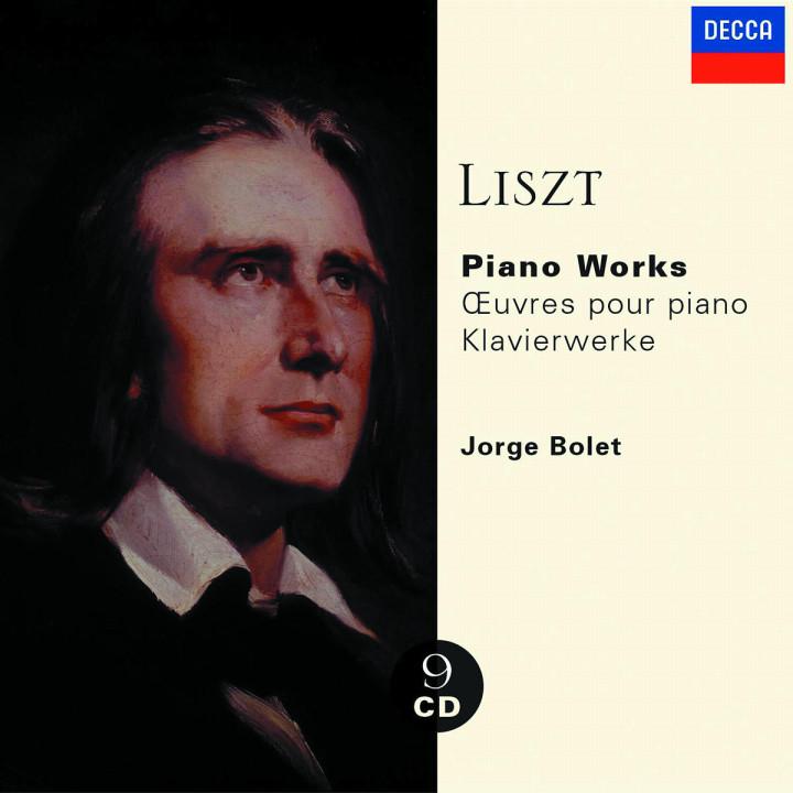 Liszt: Piano Music 0028946780129