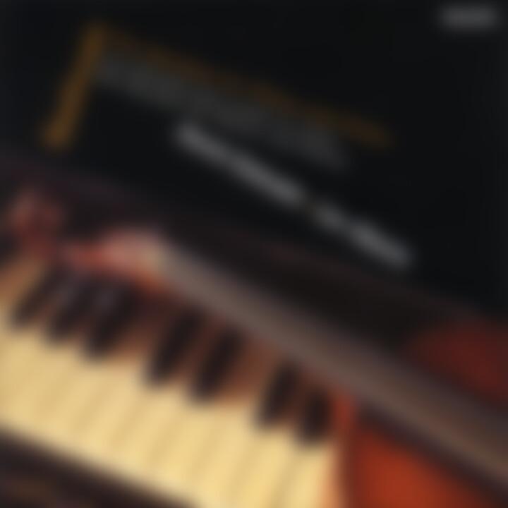 Beethoven: The Violin Sonatas 0028946840623