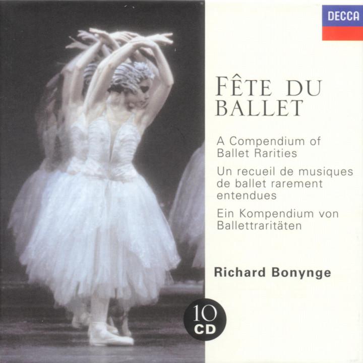 Fête du Ballet 0028946857829