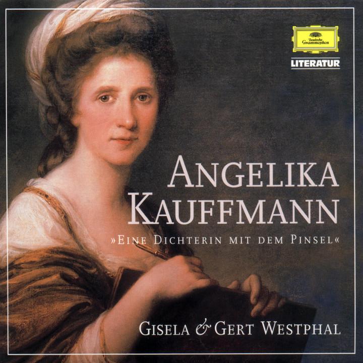 Angelika Kauffmann - Eine Dichterin mit dem Pinsel 0028947194422