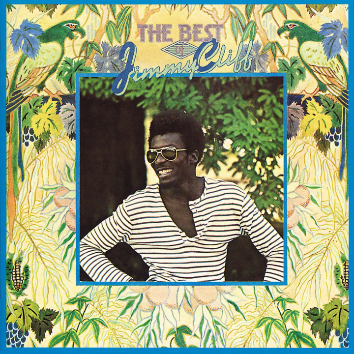 The Best Of Jimmy Cliff 0042284277321