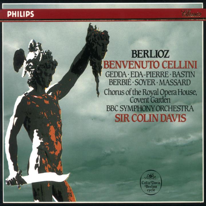 Benvenuto Cellini 0028941695523
