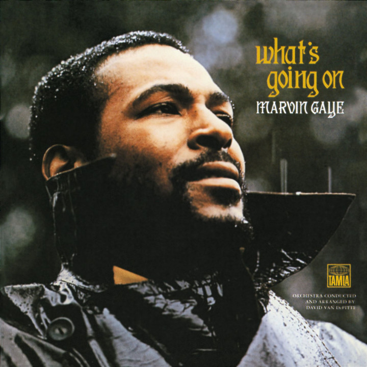 What's Going On - Special Edition 0044001382020