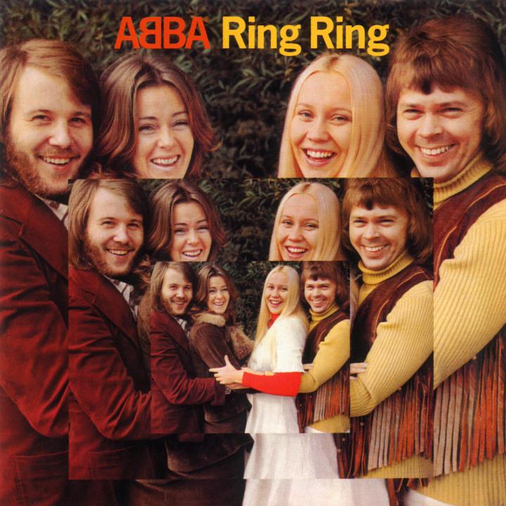 Ring Ring 0731454995029