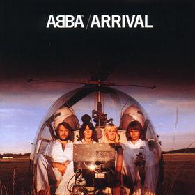 ABBA, Arrival, 00731454995320