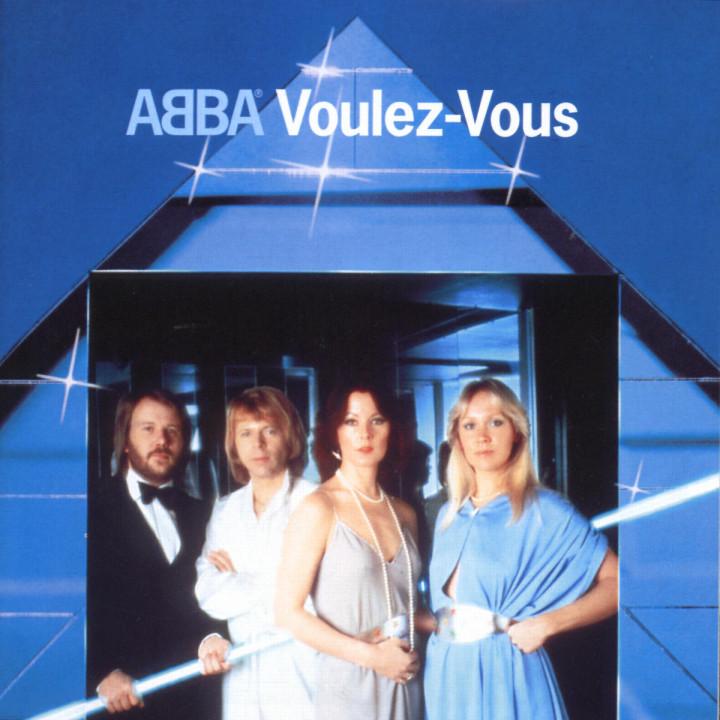 Voulez-Vous - Limited Edition 0731454996329